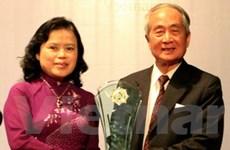 Ba bệnh viện của Việt Nam được vinh danh tại châu Á