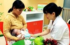 1/3 trẻ dưới năm tuổi ở Việt Nam bị suy dinh dưỡng