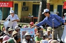 Phát động chiến dịch phòng và chống bệnh sốt rét