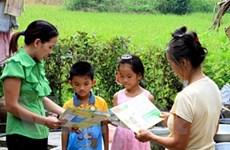 Số người mắc sốt rét tại tỉnh Bình Phước đã giảm
