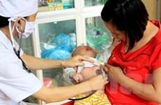 Trẻ em bú bình có nguy cơ bị bệnh tiêu chảy cao