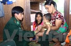 Bệnh sốt rét tại Phú Yên có chiều hướng gia tăng
