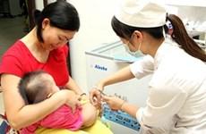 Vụ 5 trẻ chết liên quan vắcxin: Sẽ tiếp tục kiểm tra!