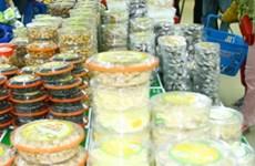 Vựa bánh kẹo La Phù: Chất lượng vẫn còn mập mờ