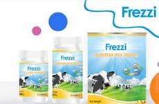 New Zealand xác nhận xuất sữa Frezzi sang Việt Nam