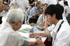 Bác sỹ Bạch Mai khám miễn phí bệnh tăng huyết áp