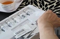 Việt Nam: Chưa cho phép dùng tế bào gốc để làm đẹp