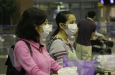 VN chưa có ca mắc bệnh viêm đường hô hấp Mers-Cov