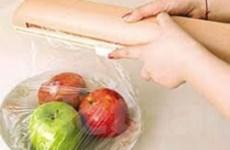 Kết quả kiểm tra màng bọc thực phẩm đạt an toàn