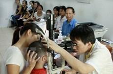 Cục Dược đảm bảo đủ thuốc chống dịch đau mắt đỏ