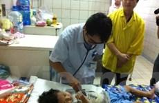 Bé 4 tuổi suýt tử vong vì sốc phản vệ khi cắt amiđan