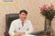 Tạm đình chỉ công tác với bác sỹ vứt xác bệnh nhân