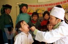 Bộ Y tế khám chữa bệnh cho người dân tại Hà Giang