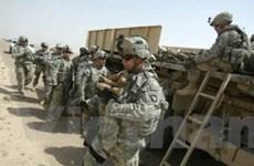 Mỹ có thể rút quân khỏi Iraq nhanh hơn dự kiến