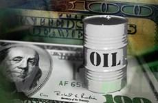 Dầu tăng lên 82USD mỗi thùng nhờ đôla giảm giá