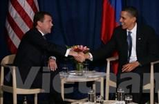 Mỹ-Nga tạo đột phá về hiệp ước vũ khí hạt nhân