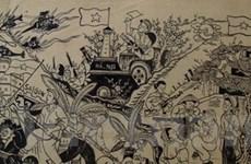 Kỷ niệm 50 năm kết nghĩa Hà Nội-Huế-Sài Gòn
