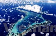 Anh xây dựng khu bảo tồn biển lớn nhất thế giới