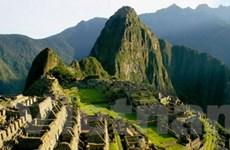 Nối lại đường sắt tới thành cổ Machu Picchu