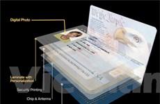Canada cảnh báo tính an toàn hộ chiếu điện tử