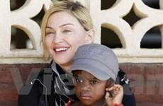 Madonna xây trường học cho nữ sinh tại Malawi