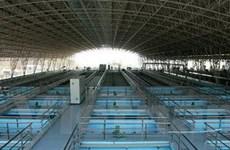 Việt Nam-Lào hợp tác đầu tư sản xuất nước sạch