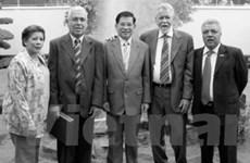 """Vĩnh biệt Tư lệnh """"Chiến dịch Nguyễn Văn Trỗi"""""""