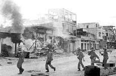 Trung tướng Lê Nam Phong nhớ lại trận Xuân Lộc