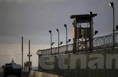 Mỹ không trì hoãn đóng cửa nhà tù Guantanamo