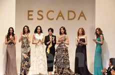 Các thương hiệu thời trang Đức đến với Hà Nội