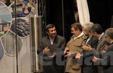 Mỹ và Nga thảo luận về vấn đề hạt nhân của Iran