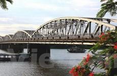 Thành phố Huế chính thức thành lập ba phường mới
