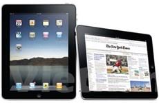 Apple iPad là đích nhắm mới của các tin tặc