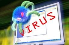Nguy cơ từ phần mềm chống virus giả trên mạng