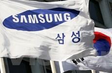 Lợi nhuận của Samsung Electronics tăng 6 lần