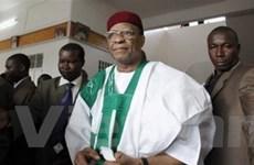 Niger đặt hạn chót chuyển sang chính quyền dân sự