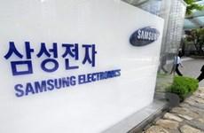 Samsung đầu tư 20 tỷ USD cho năng lượng xanh