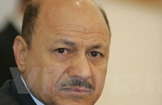 Phó Thủ tướng Yemen bị các tay súng phục kích