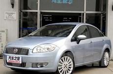 Liên doanh Quảng Châu-Fiat sắp ra mẫu xe đầu tiên
