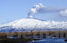Núi lửa ở Iceland có chiều hướng ngừng hoạt động