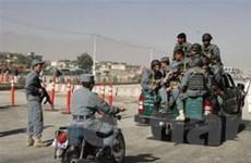 Afghanistan trước thềm Hội nghị hòa bình dân tộc