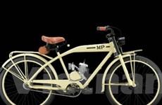 Ridlay - Thương hiệu xe máy lạ đến từ nước Mỹ