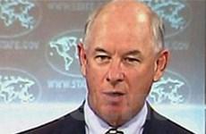 Mỹ hối thúc LHQ thông qua lệnh trừng phạt Iran
