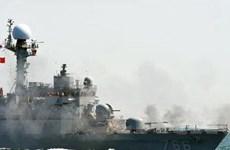 Hàn Quốc tham vấn HĐBA vụ chìm tàu Cheonan