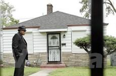 """Xây dựng """"Trung tâm Gia đình Jackson"""" tại quê nhà"""