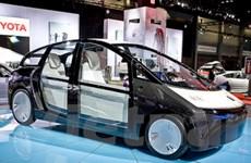 Toyota ra mắt xe hybrid 1/x tiện dụng hơn cả Prius