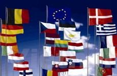 EU khởi động tiến trình đàm phán kết nạp Iceland