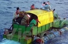 Cuba và Mỹ vào bàn đàm phán vòng ba về di cư