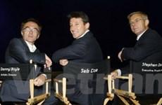 Đạo diễn đoạt Oscar dựng khai mạc Olympic 2012