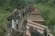 Hàng trăm người chết do các tai nạn nghiêm trọng